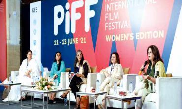 PIFF Women's Edition 2021 concludes