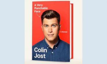 Colin Jost goes beyond his SNL shtick