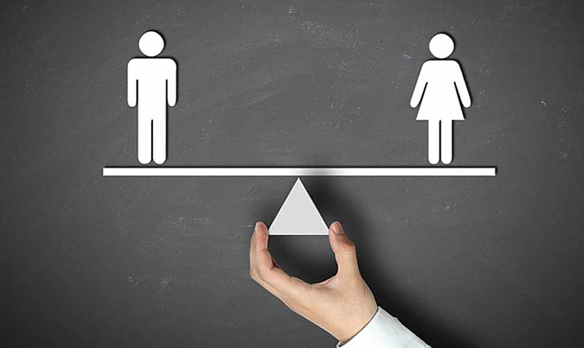 An unequal world