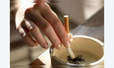 Quitting tobacco through therapy