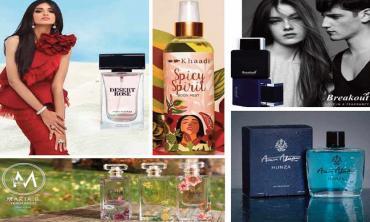 Fragrantica: The new world of Pakistani perfumes