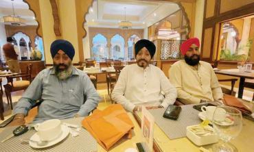 The Sikhs of Orakzai Agency