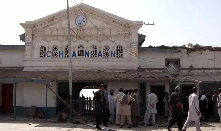 The case against new Balochistan districts