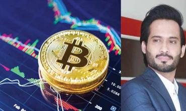 """""""Crypto-currency can be of great   benefit to Pakistan…"""""""
