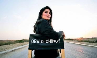 Sharmeen Obaid Chinoy Films  releases animated film, Self-Defence