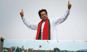 PTI in power