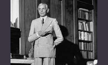 Secular Jinnah and Pakistan