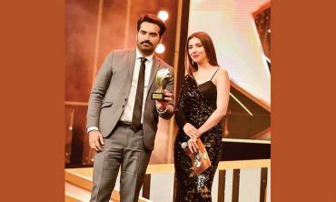 2nd Pakistan International Screen Awards to be held in Dubai