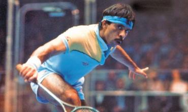 Jahangir Khan: A champion who lived up to his name