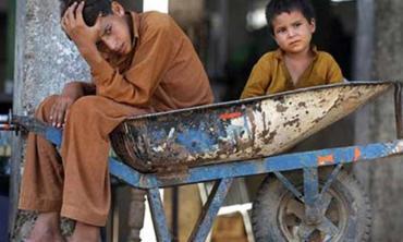 Vulnerabilities of street children