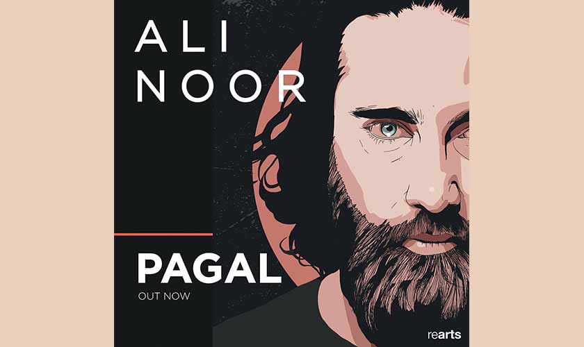 Ali Noor's entire debut EP has been snubbed even though it contains several LSA-nomination-worthy songs.