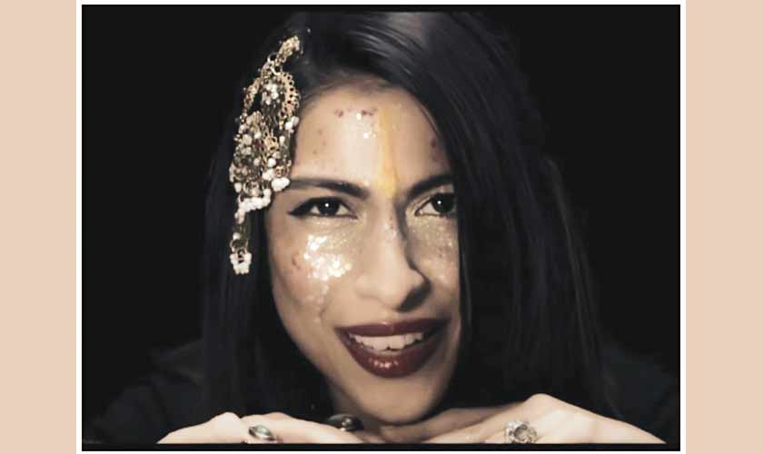 Meesha Shafi is nominated for Singer of the Year for 'Sakal Ban', a song that should've been nominated in Song of the Year category instead so that it included Mughal-e-Funk.