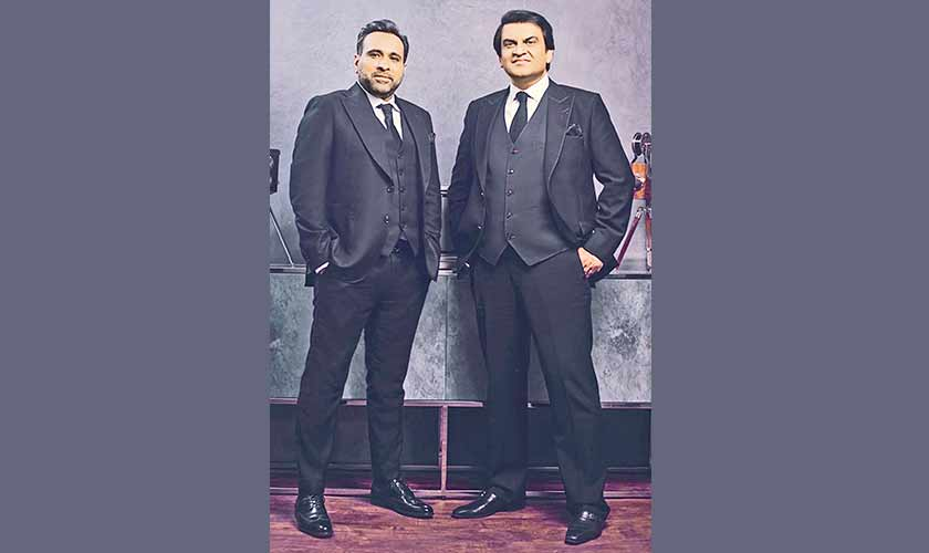 Abdullah Kadwani and Asad Qureshi's drama serials picked up 16 nods in all at LSA2021, with Raaz-e-Ulfat and Deewangi leading the pack.