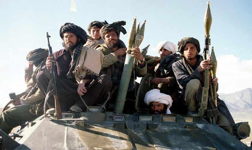 Making sense of the Taliban's resurrection
