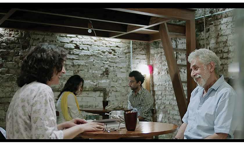 Short films in a post-cinema world