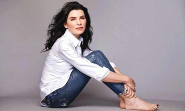 1000 WORD PHOTO: Julianna Margulies joins the cast of The Morning Show