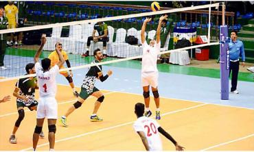 Challenges and prospects in volleyball