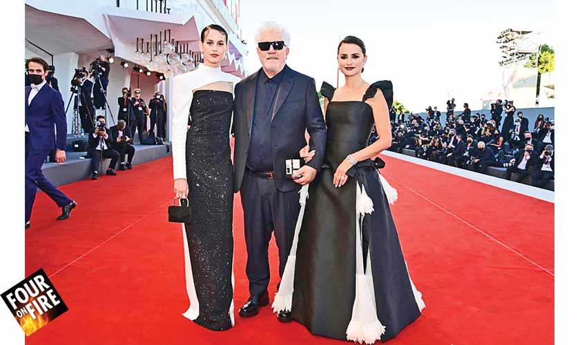 Must-watch films at Venice Film Festival