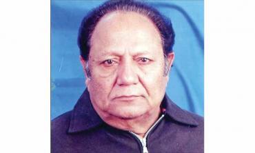 A Punjabi music maestro