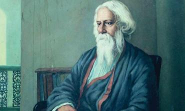 Tagore and fascism