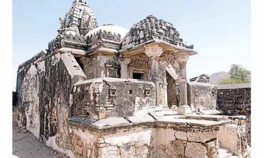 Boosting religious tourism