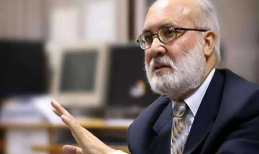 The unmatched Rahimullah Yusufzai