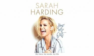 The true story of the late Sarah Harding