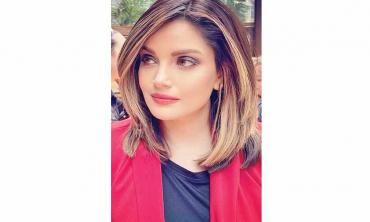 Armeena Khan's short titled Snapshot selected by two international film festivals