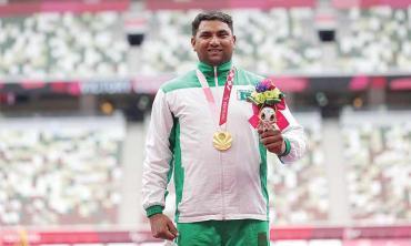 Three cheers for Haider Ali