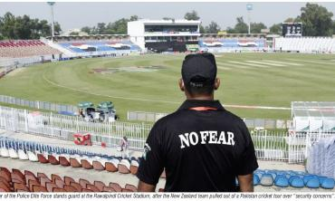 Whither cricket diplomacy?