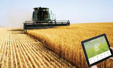 On the digitalisation of rural areas