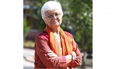 Kamla Bhasin, the icon who lived feminism