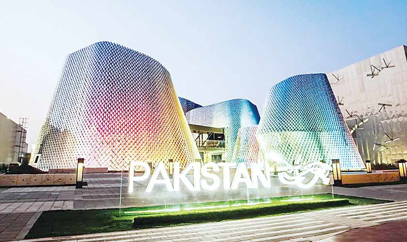 If we could encapsulate the spirit of Pakistan in one space, the Pakistan Pavilion would be it. Capturing its traditional essence encased in modern trappings, the Pavilion is a must-see for anyone with an interest in Pakistan.