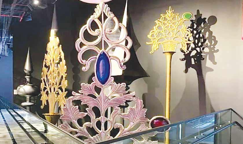 Pakistan Pavilion represents 'Pakistan's Hidden Treasures' at Dubai Expo 2020