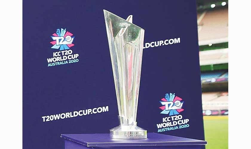 Meet the T20 World Cup hopefuls