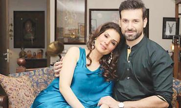 Resham all set to star in Faseeh Bari Khan's  directorial debut short