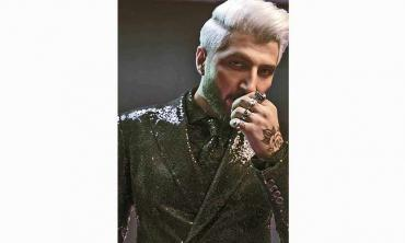 Bilal Saeed releases new single as fans await album