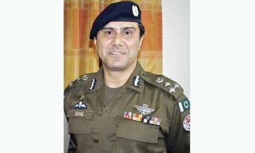 'Continuity of senior police officers' tenure is vital'