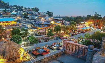 Saidpur - a monument to peaceful coexistence