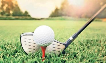 Golf's benefits are not just the ones you think