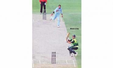 Six great India-Pakistan clashes in white-ball cricket