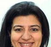 Dr Saadia Refaqat