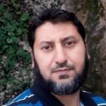 Dr Rafi Amir-ud-Din