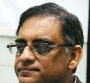 Asif Farrukhi