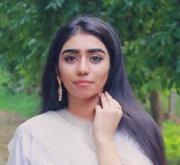 Sarah Hameed