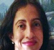 Fareeha Rafique
