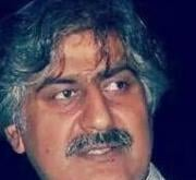 Amjad Bhatti