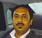 Dr Aftab Husain