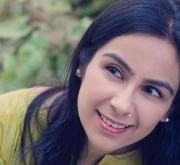 Zeenia Shaukat