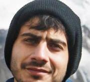 Saad Qaisrani